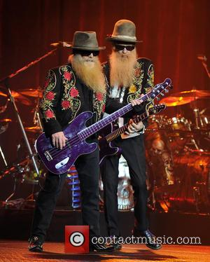 Zz Top Cancel String Of Spring Dates As Bassist Recovers From Shoulder ...