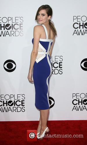Allison Williams - Peoples Choice Awards 2014 Arrivals held at Nokia Theatre L.A. Live, 777 Chick Hearn Ct., Los Angeles,...