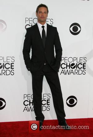 Josh Holloway - Peoples Choice Awards 2014 Arrivals held at Nokia Theatre L.A. Live, 777 Chick Hearn Ct., Los Angeles,...