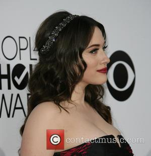 Kat Dennings - Peoples Choice Awards 2014 Arrivals held at Nokia Theatre L.A. Live, 777 Chick Hearn Ct., Los Angeles,...