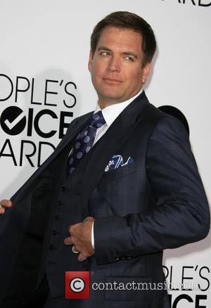 Michael Weatherly - Peoples Choice Awards 2014 Arrivals held at Nokia Theatre L.A. Live, 777 Chick Hearn Ct., Los Angeles,...