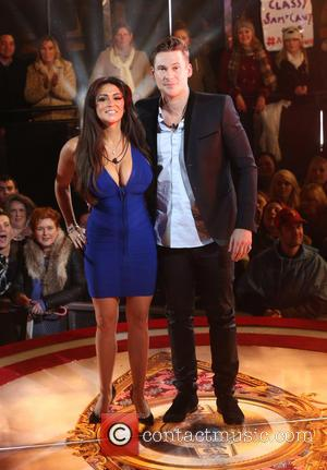 Casey Batchelor and Lee Ryan
