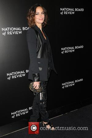 Berenice Bejo - 2014 National Board Of Review Awards Gala - Red Carpet Arrivals - Manhattan, New York, United States...