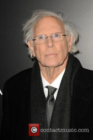 Bruce Dern - 2014 National Board Of Review Awards Gala - Red Carpet Arrivals - Manhattan, New York, United States...