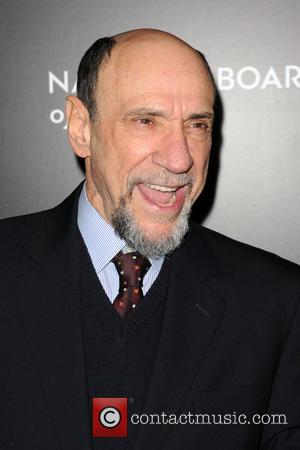 F. Murray Abraham - 2014 National Board Of Review Awards Gala - Red Carpet Arrivals - Manhattan, New York, United...