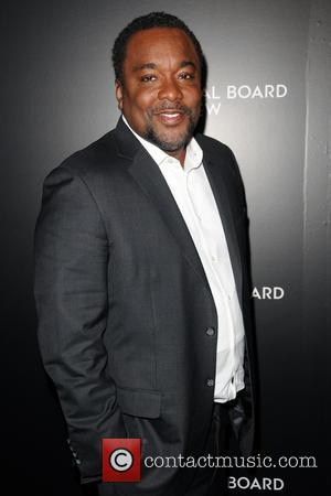 Lee Daniels - 2014 National Board Of Review Awards Gala - Red Carpet Arrivals - Manhattan, New York, United States...