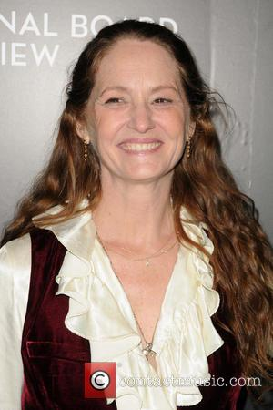 Melissa Leo - 2014 National Board Of Review Awards Gala - Red Carpet Arrivals - Manhattan, New York, United States...