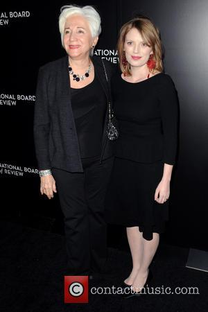 Olympia Dukakis and Sarah Polley