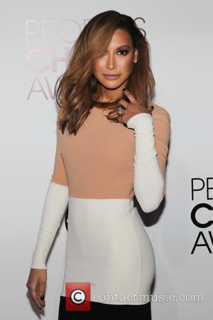 Naya Rivera - The 40th Annual Peoples Choice Awards at Nokia LA Live - Los Angeles, California, United States -...