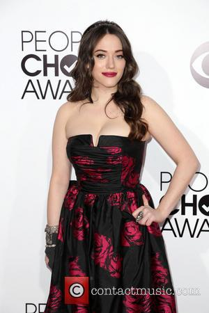 Kat Dennings - The 40th Annual People's Choice Awards at Nokia Theatre L.A. Live - Arrivals - Los Angeles, California,...
