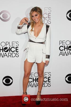 Cassie Scerbo - The 40th Annual Peoples Choice Awards at Nokia LA Live - Los Angeles, California, United States -...