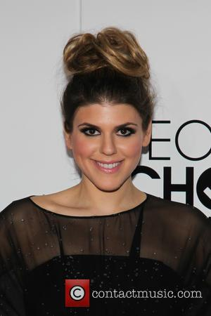 Molly Tarlov - The 40th Annual Peoples Choice Awards at Nokia LA Live - Los Angeles, California, United States -...