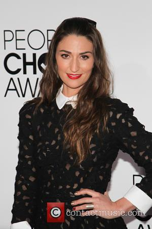 Sara Bareilles - The 40th Annual Peoples Choice Awards at Nokia LA Live - Los Angeles, California, United States -...