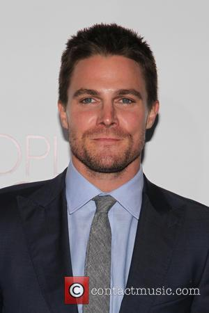 Stephen Amell - The 40th Annual Peoples Choice Awards at Nokia LA Live - Los Angeles, California, United States -...