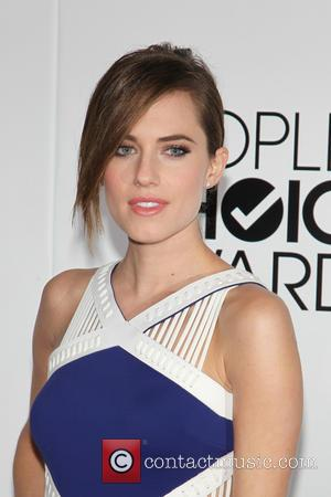 Allison Williams - The 40th Annual Peoples Choice Awards at Nokia LA Live - Los Angeles, California, United States -...