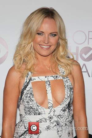 Malin Akerman - The 40th Annual Peoples Choice Awards at Nokia LA Live - Los Angeles, California, United States -...