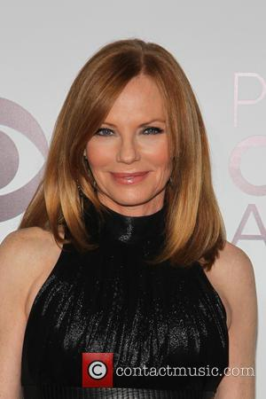 Marg Helgenberger - The 40th Annual Peoples Choice Awards at Nokia LA Live - Los Angeles, California, United States -...