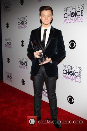 Chris Colfer - The 40th Annual Peoples Choice Awards at Nokia LA Live - Los Angeles, California, United States -...