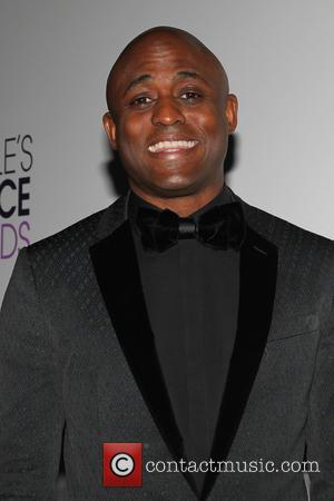 Wayne Brady - The 40th Annual Peoples Choice Awards at Nokia LA Live - Los Angeles, California, United States -...