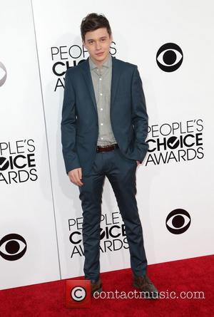 Nick Robinson - The 40th Annual People's Choice Awards held at Nokia L.A. Live - Arrivals - Los Angeles, California,...