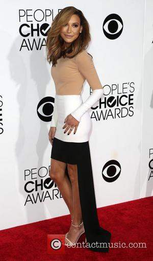 Naya Rivera - The 40th Annual People's Choice Awards held at Nokia L.A. Live - Arrivals - Los Angeles, California,...