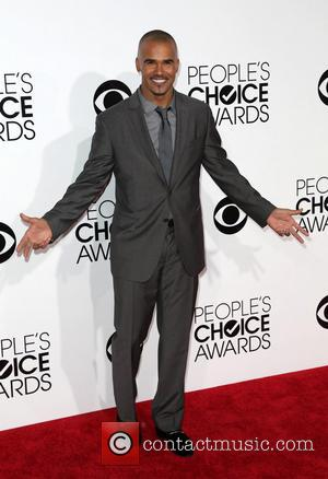 Shemar Moore - The 40th Annual People's Choice Awards held at Nokia L.A. Live - Arrivals - Los Angeles, California,...