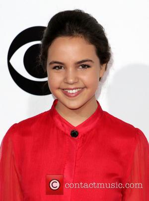 Bailee Madison - The 40th Annual People's Choice Awards held at Nokia .LA. Live - Arrivals - Los Angeles, California,...