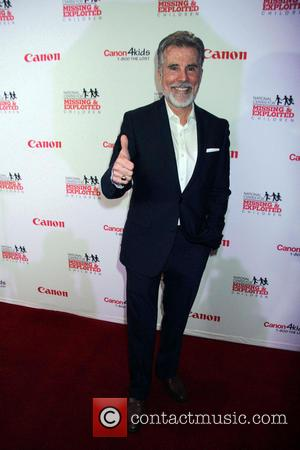 John Walsh - Canon USA Celebrates 16th Annual Fundraiser Honoring Its Customers And Benefiting The National Center For Missing &...