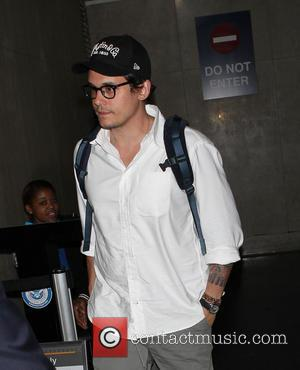 John Mayer Hires Lady Gaga's Ex-manager