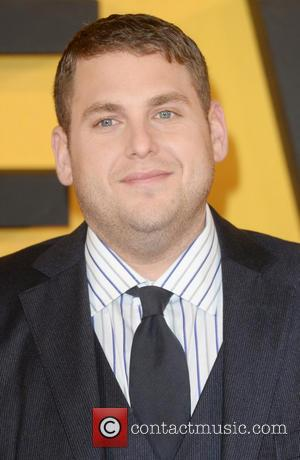 Jonah Hill - The Wolf of Wall Street U.K. premiere held at the Odeon Leicester Square - Arrivals - London,...