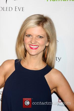 Arden Myrin - Derby Does Hollywood 2014 - A Kentucky Derby Prelude Party - Arrivals - Los Angeles, California, United...