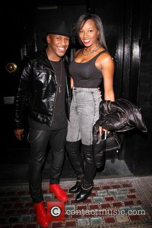 Royston and Jamelia