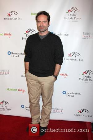 Jason Patric - Derby Does Hollywood 2014 - A Kentucky Derby Prelude Party - Arrivals - Los Angeles, California, United...
