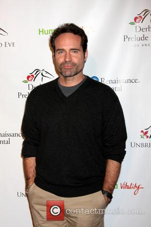 Jason Patric - Derby Does Hollywood 2014
