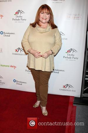 Patrika Darbo - Derby Does Hollywood 2014 - A Kentucky Derby Prelude Party - Arrivals - Los Angeles, California, United...