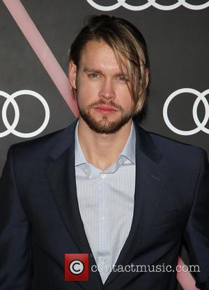 Chord Overstreet - Audi celebrates Golden Globes event held at Cecconi's restaurant - Los Angeles, California, United States - Friday...