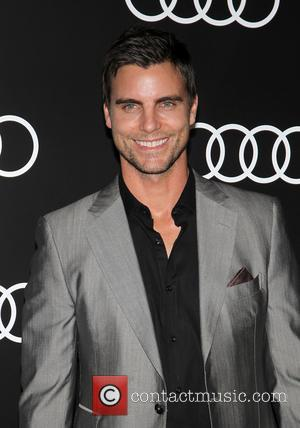 Colin Egglesfield - Audi celebrates Golden Globes event held at Cecconi's restaurant - Los Angeles, California, United States - Friday...
