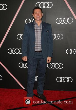 Grant Bowler - Audi celebrates Golden Globes event held at Cecconi's restaurant - Los Angeles, California, United States - Friday...