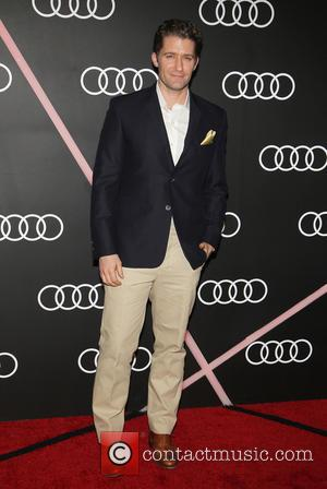 Matthew Morrison - Audi celebrates Golden Globes event held at Cecconi's restaurant - Los Angeles, California, United States - Friday...