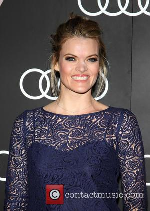 Missi Pyle - Audi celebrates Golden Globes event held at Cecconi's restaurant - Los Angeles, California, United States - Friday...