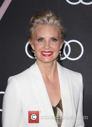 Monica Potter - Audi celebrates Golden Globes event held at Cecconi's restaurant - Los Angeles, California, United States - Friday...