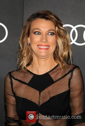 Natalie Zea - Audi celebrates Golden Globes event held at Cecconi's restaurant - Los Angeles, California, United States - Friday...