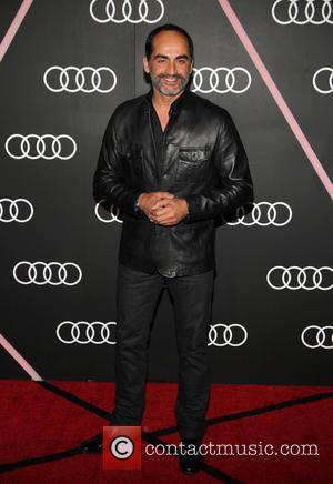 Navid Negahban - Audi celebrates Golden Globes event held at Cecconi's restaurant - Los Angeles, California, United States - Friday...
