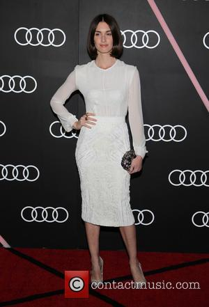 Paz Vega - Audi celebrates Golden Globes event held at Cecconi's restaurant - Los Angeles, California, United States - Friday...