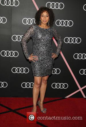 Tamara Tunie - Audi celebrates Golden Globes event held at Cecconi's restaurant - Los Angeles, California, United States - Friday...