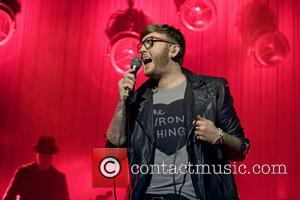 James Arthur - James Arthur performs a headlining gig at the Clyde Auditorium at the SECC - Glasgow, United Kingdom...