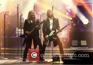 Trans-siberian Orchestra and Paul O'neill
