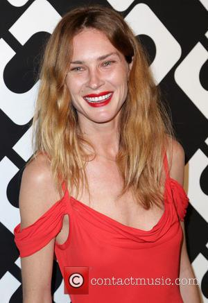 Erin Wasson - Diane von Furstenberg's 'Journey Of A Dress' 40th Anniversary Party at Wilshire May Company Building - Arrivals...