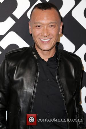 Journey and Joe Zee