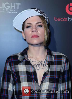 Skylar Grey - Beats by Dre Celebrates CES with After Party at Light Nightclub at Mandalay Bay in Las Vegas...